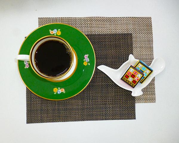 千手庵cafe